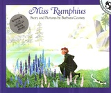 """Reading for Meaning - """"Miss Rumphius"""""""