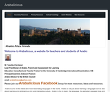 Arabalicious