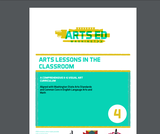Arts Lessons in the Classroom: Visual Art Curriculum - Grade 4