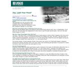 "The ""1OO-Year Flood"""