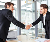 Job Interview Basics-Observe, Discuss, Create