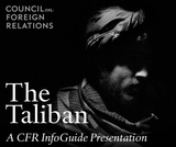 CFR InfoGuide: The Taliban