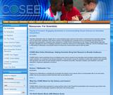 Scientist's Niche: Recent Publications