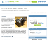 Drawing Magnetic Fields