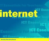 ICT Essentials for Teachers - Educational Internet
