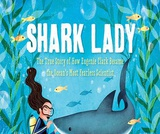 """""""Shark Lady"""" Fish Research Project"""