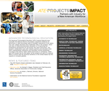 ATE Projects Impact