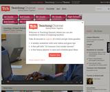 Creating a School Website