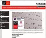 MathsCasts