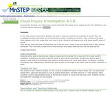Cloud Inquiry Investigation & I.D.