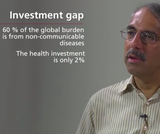 An Introduction to Global Health - Diabetes (17:42)