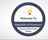 E-Commerce Regulation