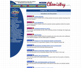 Chemistry Online Resource Essentials: Chapter 6 Stoichiometry