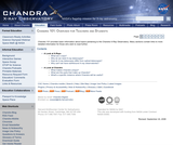 Chandra 101: Overview for Teachers and Students
