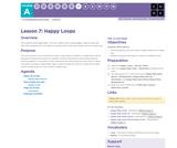 CS Fundamentals 1.7: Happy Loops