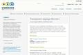 Transparent Language (Review)