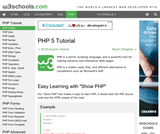 PHP 5 Tutorial
