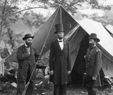 English Language Arts, Grade 12, Lincoln Speaks to Americans, Lincoln Speaks to Americans, Lincoln's Speech Addressing The Civil War & National Situation
