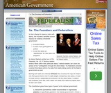 3a. The Founders and Federalism
