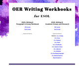 Writing Workbooks for ESOL