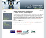 Core Concepts of Systems Engineering