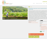 Sustainable Agriculture and Its Implementation in Hong Kong