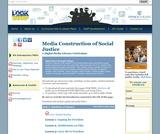 Media Construction of Social Justice