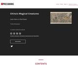 China's Magical Creatures