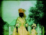 African Americans in the Antebellum United States
