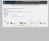 Matter_and_Measurement : CompareFCTemps (10 Variations)