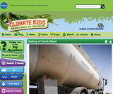 Climate Kids: Gallery of Fresh Water