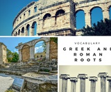 Greek and Roman Root Vocabulary