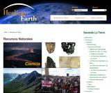 Sanando La Tierra: Recursos Naturales