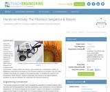 The Fibonacci Sequence & Robots