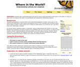 Where in the World? Understanding Latitude and Longitude