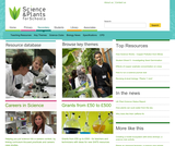 rEvolution Online Games for Biology Students - Science & Plants for Schools
