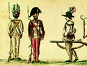 Identity during the American Revolution