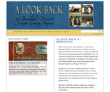 A Look Back at Braddock