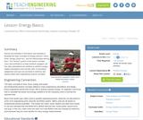 Energy Basics