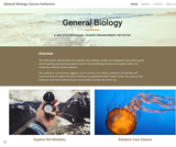 UNC System General Biology Digital Course