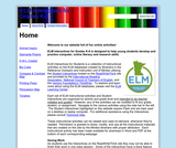 ELM Interactives for Grades K-8