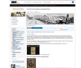 Selected Civil War Photographs, 1861-1865