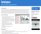 DataExplore