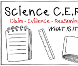 Claims, Evidence and Reasoning Review/Application