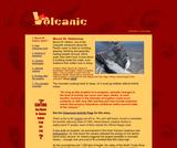 Volcanic Violence