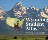 Wyoming Student Atlas
