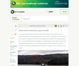 Liquid Assets: Watershed Protection