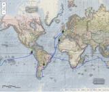 The Beagle's path - Esri GeoInquiries