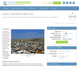 Solid Waste Takes Over