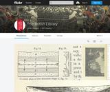 The British Library Photo Stream